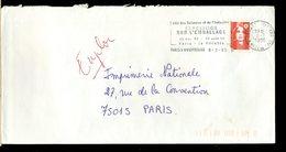 FRANCIA - EXPOSITION SUR L'EMBALLAGE - PARIS 1995 - Fabbriche E Imprese