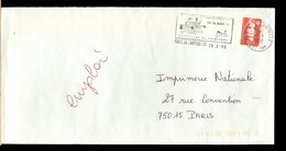 FRANCIA - PARIS 1995  -  NETTOYAGE DE PRINTEMPS -  PULIZIE DI PRIMAVERA - CARRIOLA - Protezione Dell'Ambiente & Clima