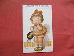 Children > Humorous Cards   Bamforth Card    Ref 3253 - Humorous Cards