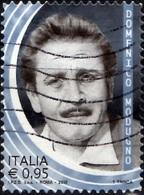 Italia 2018 Domenico Modugno - 1946-.. République