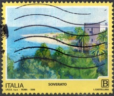 Italia 2018 Soverato - 1946-.. République