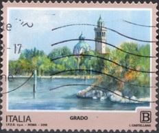 Italia 2018 Grado - 1946-.. République