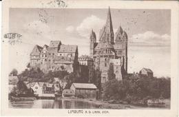 Limburg Lahn Dom Gl1920 #22.234 - Allemagne
