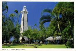 PHARE DE LA POINTE VENUS , TAHITI - Altri
