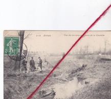 CP 62  -   ARRAS  - Vus Des Terrains Militaires De La Citadelle - Arras