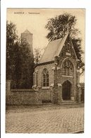 CPA - Carte Postale --BELGIQUE -Dudzeele - Gedenkkappel  VM1919 - Brugge