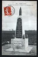 45, Ladon, Monument Commemoratif Du Combat De 1870 - France