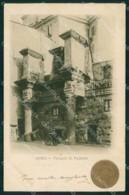 Roma Città Tempio Pallade Giubileo Anno Santo Cartolina MX2265 - Roma (Rome)