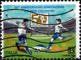 Italia 2018 Associazione Calciatori - 1946-.. République