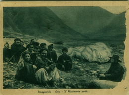 CHINA - NINGYUAN - MISSIONARY - ITALIAN EDITION - 1930s (BG3134) - Chine