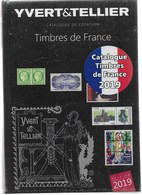 Catalogue France Tome 1 Neuf Sous Blister (pas Servi) - France