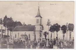 Haute-Marne - Biesles - Le Cimetière - Autres Communes