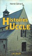 Histoires D'Uccle | Hervé Gérard | 1996 | Bruxelles - Belgien