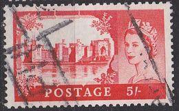 ENGLAND GREAT BRITAIN [1959] MiNr 0336 II ( O/used ) - 1952-.... (Elizabeth II)