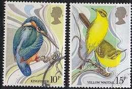 ENGLAND GREAT BRITAIN [1980] MiNr 0817 Ex ( O/used ) [01] Vögel Schön - 1952-.... (Elizabeth II)