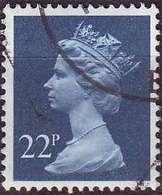 ENGLAND GREAT BRITAIN [1980] MiNr 0855 ( O/used ) Machin - 1952-.... (Elizabeth II)