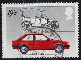 ENGLAND GREAT BRITAIN [1982] MiNr 0930 ( O/used ) - 1952-.... (Elisabeth II.)