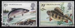 ENGLAND GREAT BRITAIN [1983] MiNr 0938 Ex ( O/used ) [01] Fische - 1952-.... (Elisabeth II.)