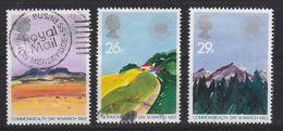 ENGLAND GREAT BRITAIN [1983] MiNr 0942 Ex ( O/used ) [01] Landschaft Schön - 1952-.... (Elisabeth II.)