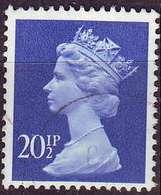 ENGLAND GREAT BRITAIN [1983] MiNr 0949 ( O/used ) Machin - 1952-.... (Elisabeth II.)