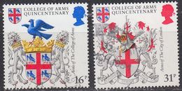 ENGLAND GREAT BRITAIN [1984] MiNr 0975 Ex ( O/used ) [02] - 1952-.... (Elisabeth II.)