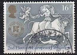 ENGLAND GREAT BRITAIN [1984] MiNr 0989 ( O/used ) CEPT Schön - 1952-.... (Elisabeth II.)