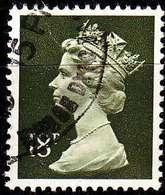 ENGLAND GREAT BRITAIN [1984] MiNr 1003 C ( O/used ) Machin - 1952-.... (Elisabeth II.)