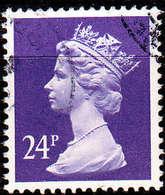 ENGLAND GREAT BRITAIN [1984] MiNr 1005 ( O/used ) Machin - 1952-.... (Elisabeth II.)