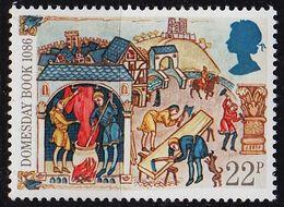 ENGLAND GREAT BRITAIN [1986] MiNr 1073 ( **/mnh ) - 1952-.... (Elizabeth II)