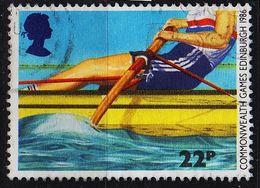 ENGLAND GREAT BRITAIN [1986] MiNr 1077 ( O/used ) - 1952-.... (Elisabeth II.)