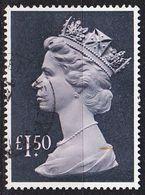 ENGLAND GREAT BRITAIN [1986] MiNr 1084 ( O/used ) Machin - 1952-.... (Elisabeth II.)