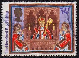 ENGLAND GREAT BRITAIN [1986] MiNr 1095 ( O/used ) - 1952-.... (Elisabeth II.)