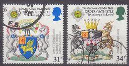 ENGLAND GREAT BRITAIN [1987] MiNr 1113 Ex ( O/used ) [01] - 1952-.... (Elisabeth II.)