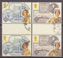 ENGLAND GREAT BRITAIN [1987] MiNr 1117 Ex ZS ( O/used ) [02] - 1952-.... (Elisabeth II.)