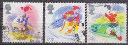 ENGLAND GREAT BRITAIN [1988] MiNr 1143 Ex ( O/used ) [01] Sport - 1952-.... (Elisabeth II.)