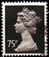 ENGLAND GREAT BRITAIN [1988] MiNr 1161 ( O/used ) Machin - 1952-.... (Elisabeth II.)