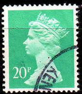 ENGLAND GREAT BRITAIN [1988] MiNr 1164 C ( O/used ) Machin - 1952-.... (Elisabeth II.)