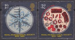 ENGLAND GREAT BRITAIN [1989] MiNr 1218 Ex ( O/used ) [01] - 1952-.... (Elisabeth II.)