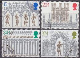 ENGLAND GREAT BRITAIN [1989] MiNr 1235 Ex ( O/used ) [02] - 1952-.... (Elisabeth II.)