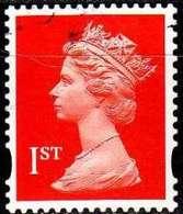 ENGLAND GREAT BRITAIN [1990] MiNr 1282 CS ( O/used ) Machin - 1952-.... (Elisabeth II.)