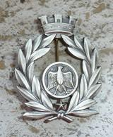 Fregio Da Basco Giustizia Militare (5) - Esercito Italiano - Anni 80 - Originale Bomisa - Raro - Esercito