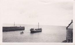 Péniche De Mer - Bateaux