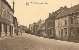 Nederboulaere - Riep. - Geraardsbergen