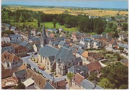 CARTE POSTALE   LIGUEIL 37  L'église - France