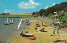 Postcard The Beach At Rock Nr Padstow My Ref  B12961 - England