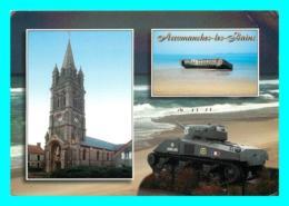 A756 / 287 14 - ARROMANCHES Les BAINS Multivues - Arromanches