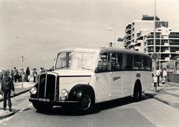 Autobus,Saurer/Ramseier, Noordwijk, Boulevard, SVA Foto - Auto's
