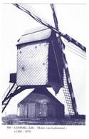 Lommel: Molen Van Lutlommel (2 Scans) - Lommel