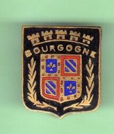 BOURGOGNE *** BROCHE *** BR-4 - Villes