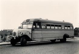 Autobus, U.T.E./Carpentier, NZH 859, SVA Foto - Auto's